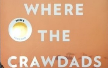 Where the Crawdads Sing 書影3