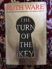 The Turn of The Key 書影