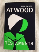 ATWOOD書影