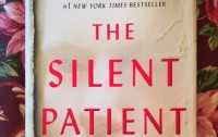The Silent Patient アイキャッチ